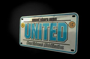 San Andreas Multiplayer adaptations Logo_united11